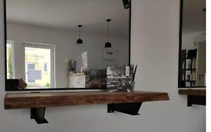 Regal träger Loftdesign Industriedesign Loft Wandkonsole Wandregal Industrielook