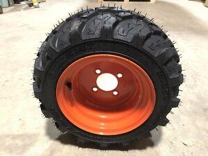 Goodyear 18X8.50-10 R14 Tire for Kubota BX2380 BX2680 BX2370-1 BX2670-1