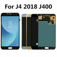 LCD Digitizer Touch Screen Display Assembly For Samsung Galaxy J4 2018 SM-J400M
