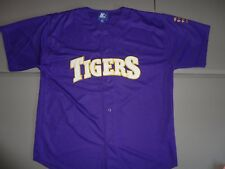 VTG 90's Starter Grambling Tigers College World Series Champions NCAA Jersey 2XL