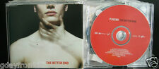 Placebo - The Bitter End 3 Track CD Single