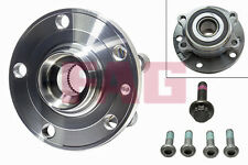VW SCIROCCO SHARAN TIGUAN TOURAN 2003-2017 / Front Axle Wheel Bearing Kit FAG