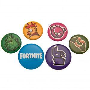 Fortnite - Button Badge Set