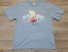 Looney Tunes Yosemite Rootin' Tootin' Mens T-Shirt Size Small 1999