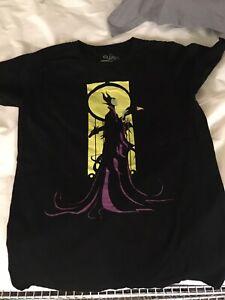disney maleficent shirt