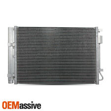 3590 New Condenser For Hyundai Accent 2007-2013 1.6 L4 *Verify Multiple Options* Car & Truck Air Conditioning & Heater Parts