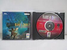 Panasonic 3DO Real - Alone in the Dark 2 - JAPAN GAME. Panasonic. 22746