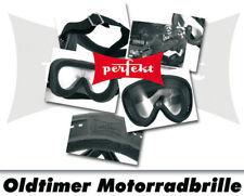 Motorrad Brille perfekt Oldtimer Moped Simson AWO EMW MZ IWL