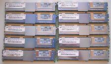 1PCS 4GB MEMORIA RAM PC2-5300F MICRON MT36HTF51272FY-667E1D4 SPEICHER ECC MEMORY