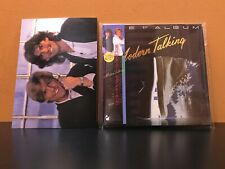 Modern Talking THE 1ST ALBUM (Collector's Edition) Japan Mini-LP CD w/postcard