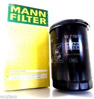 MANN ÖLFILTER MERCEDES W201 190E 2.0 2.6 230 300SL CE 260 SE C124 W124 W126 R129