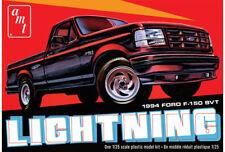 1:25 AMT 1110m -  1994 Ford F-150 SVT Pick Up Lighting - Plastic Model Kit
