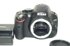 Free Ship Nikon D5100 Digital SLR Camera Body Only from Japam