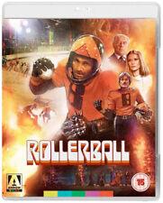 Rollerball Blu-ray (2015) James Caan ***NEW***