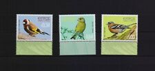 CYPRUS 2018 BIRDS MNH SET STAMPS  COMBINED SHIPPING