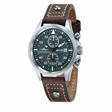 AVI-8 Hawker Hurricane Quartz Watch - AV-4013-03 RRP £165.00