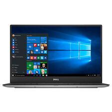 "DELL XPS 13 9360 13.3"" Full HD Laptop i5 8th Gen 8GB 256GB Win 10 Silver PN4KT"