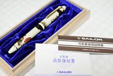 Sailor profit Stylo Plume Makie Genji-monogatari de Japon