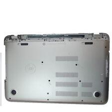 Carcasa Inferior HP Envy 15-K Gris Plata Original
