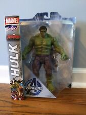Marvel Select 10 Inch Avengers 2 Age Of Ultron - Hulk