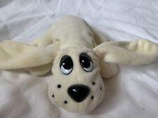 Small size pound puppies stuffed animal