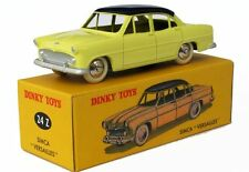 DINKY TOYS - SIMCA VERSAILLES - NOREV  VOITURE MINIATURE - 24Z
