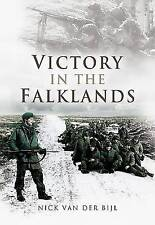 Victory in the Falklands (Campaign Chronicles), Bijl, Nick van der, Very Good