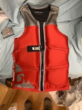 Obrien Wakeboard Comp Vest Small 32?-36?.  (WC1 1655)