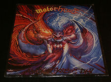 Motorhead Another Perfect Day 1983 Rare! 1st US Pressing Lp Record Album Htf Oop