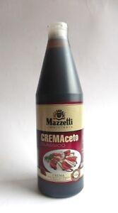 800 ml Mazzetti - Cremaceto Classico Balsamico Creme -  1a Qualität !