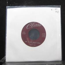 "Bobby Day - Mr & Mrs. Rock-N-Roll 7"" Mint- C 2105 Vinyl 45 Class Records 1959"