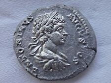 CARACALLA-198-217-Denarius-Rome-2,77gr/18mm. 335