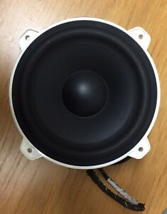 Apple iPod HiFi Docking Station replacement middle bass speaker