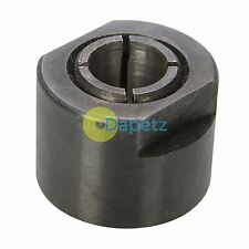 """Router Collet Jof001 Mof001 Tra001 1/2"""" Collet Woodwork Trc120 Power Tool"""