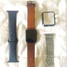 42mm stainless case iWatch
