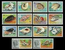 Cook Islander Fish Australian & Oceanian Stamps