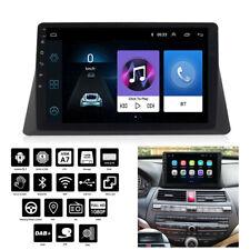 For Honda Accord 2008-2013 10.1' Android 9.1 Car Stereo Radio Gps Navigation Fm