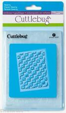 CUTTLEBUG embossing folder - QWERTY - 2001219 REDUCED