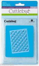 CUTTLEBUG embossing folder - QWERTY - 2001219 REDUCED