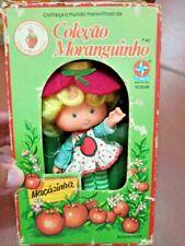 Strawberry Shortcake Brazil - Little Apple with box