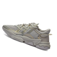 ADIDAS MENS Shoes Ozweego - Grey & White - FV9656