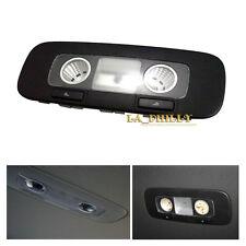 Interior Rear Dome Reading Light Lamp Black for VW Golf GTI MK5 PASSAT JETTA