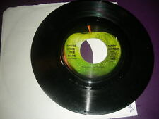 Pop 45 Mary Hopkins - Those We're The Days /Turn Turn Turn Apple VG+