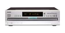Onkyo DX-C390 6 Disc CD Player Changer Multi Six Carousel Compact Silver