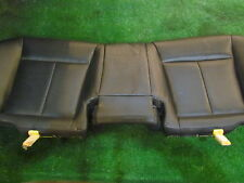 2006 Infiniti M35 Rear Seat Bottom
