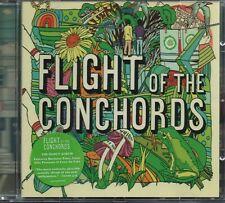 FLIGHT OF THE CONCHORDS - Flight Of The Conchords - CD Album