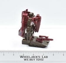 Flywheels * 100% Complete 1987 Vintage Hasbro G1 Transformers Action Figure