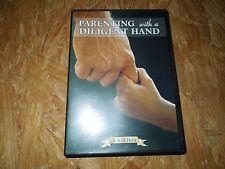 Parenting With A Diligent Hand DVD Dr. S. M. Davis SolveFamilyProblems.com *LN*