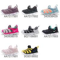 Nike Dynamo Free SE TD Toddler Infant Baby Shoes Sneakers Trainers Pick 1