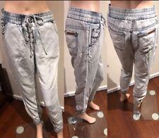 ❤️❤️❤️ Sass & Bide Size 38 Or 8 Denim Pants Bottoms $300❤️❤️❤️